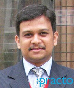 Dr. Nandan N Aradhya - Dentist