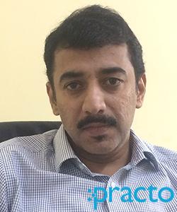 Dr. Sham Kiran N - Dermatologist