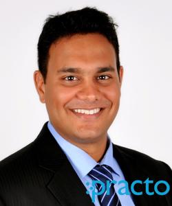 Dr. Dipesh D Rao - Dentist
