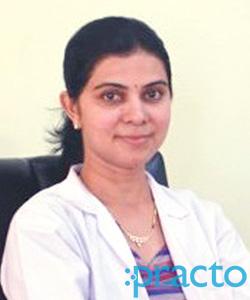 Dr. Alpa Tatu - Dentist