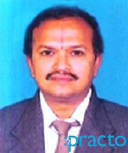 Dr. Ranganadha B - Ayurveda