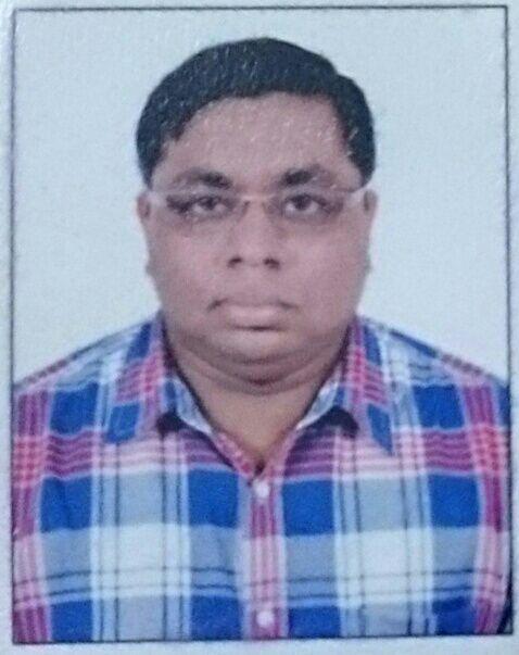 Dr. Anil Kumar - Pediatrician