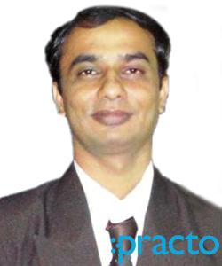 Dr. Abhijit Pawar - Dentist