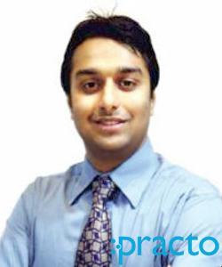 Dr. Arpit Doshi - Dentist