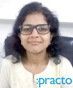 Dr. Prajakta Vaidya - Homeopath