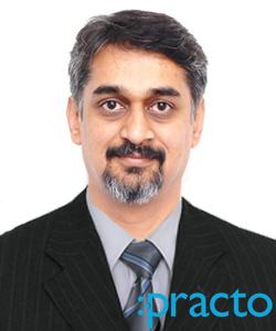 Dr. Hanume Gowda S N - Orthopedist