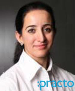 Dr. Dimple Arora ( Cosmetic Dentist ) - Dentist
