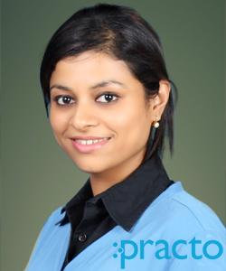 Dr. Pallavi Parekh - Dentist