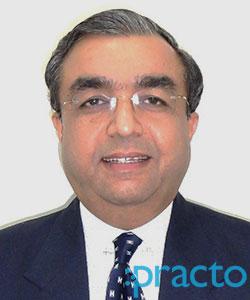 Dr. Anoop Bhushan - Dentist