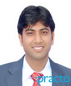 Dr. Vikender Yadav - Dentist