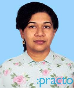 Dr. L. Shobha Kurup - Pediatrician
