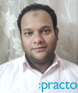 Dr. Mohammed  Wahed Faisel (PT) - Physiotherapist