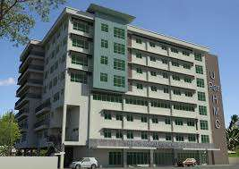 Unihealth - Parañaque Hospital and Medical Center - View