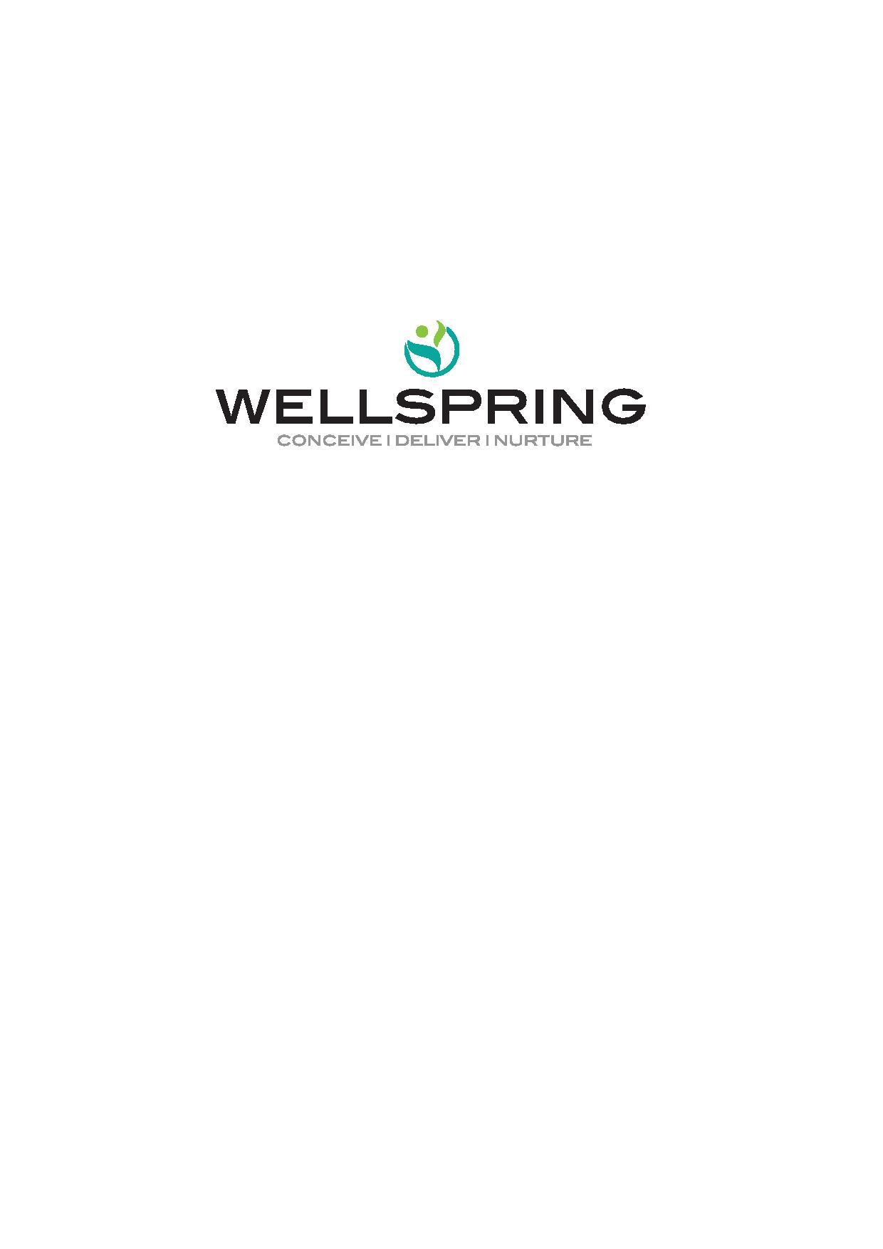 Wellspring Mother & Child Hospital