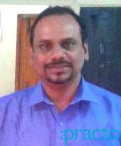 Dr. Kotapuri Vijaya Kumar - Orthopedist
