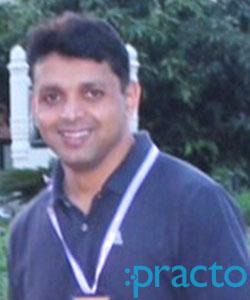 Dr. Shivaprakash - Dentist