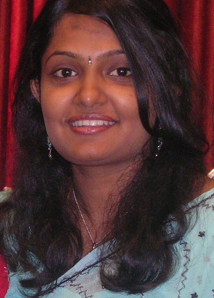 Dr. Divya Narayanan Khanna - Dentist
