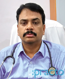 Dr. D. Dakshina Murthy - Ear-Nose-Throat (ENT) Specialist
