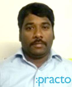 Dr. Aravind - Physiotherapist