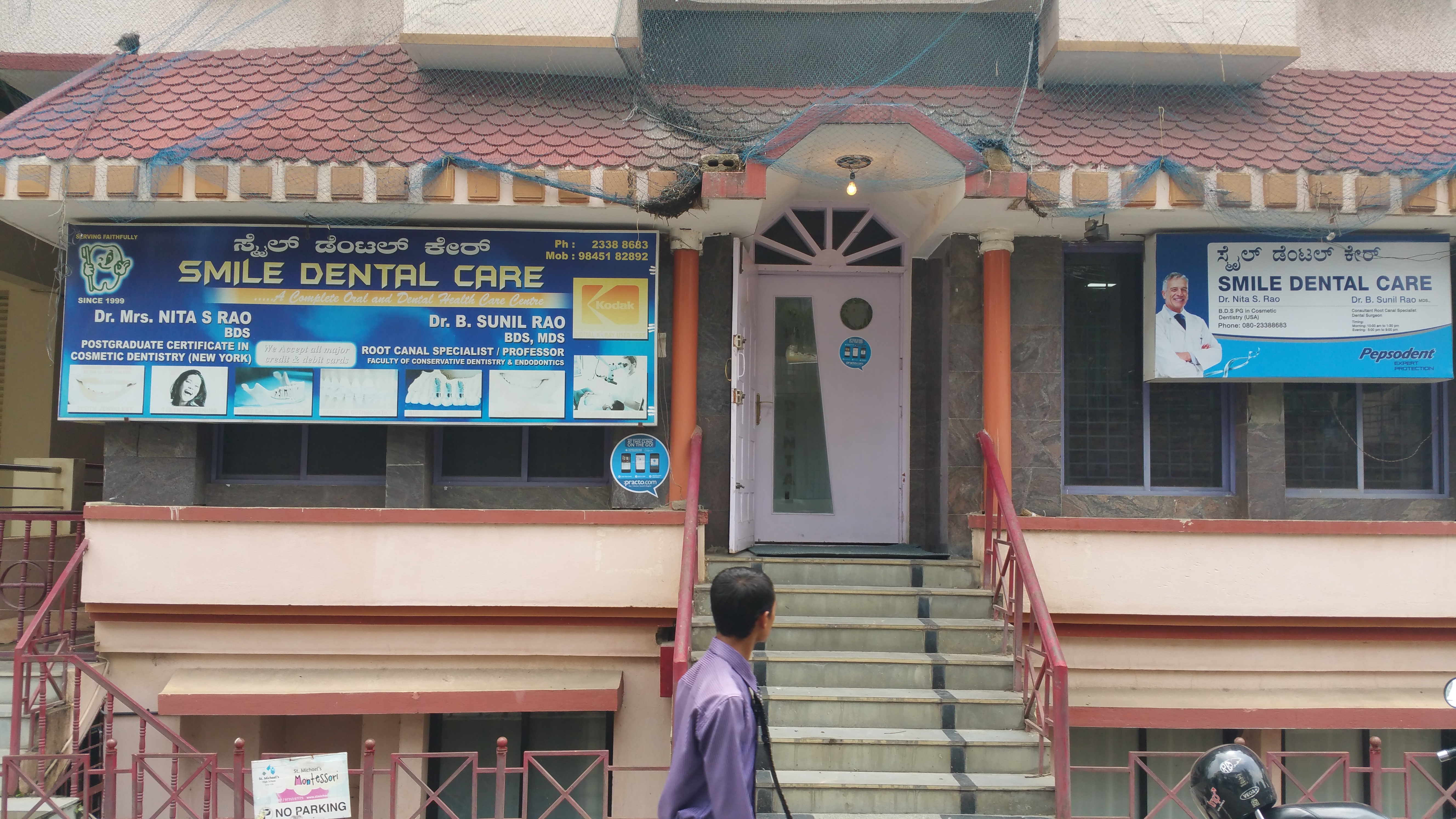 Endodontists In Vijayanagar, Bangalore - Instant Appointment