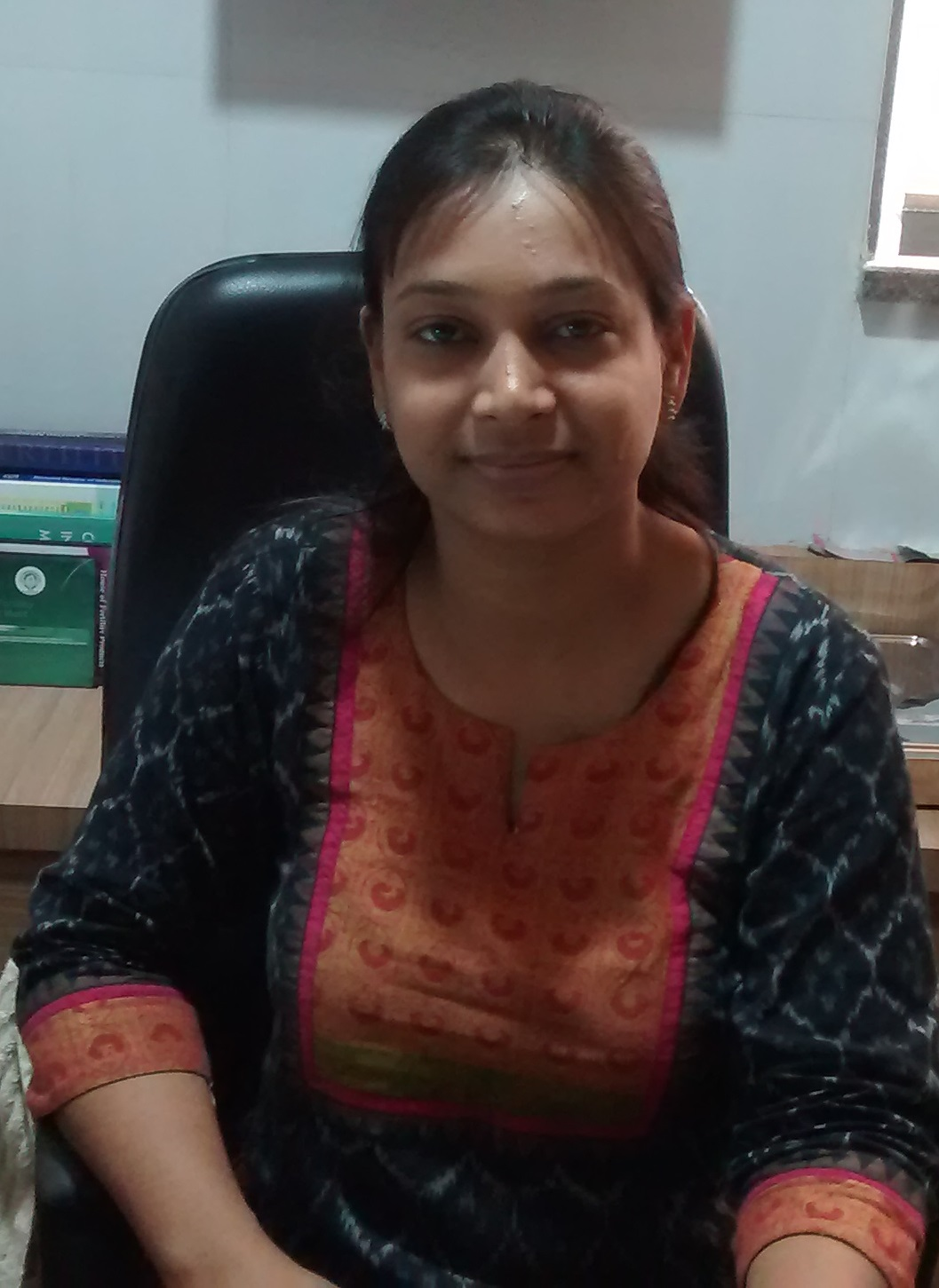 Dr. Monika Singla - Gynecologist/Obstetrician