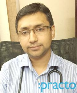 Dr. Srikanth B.S - Pediatrician