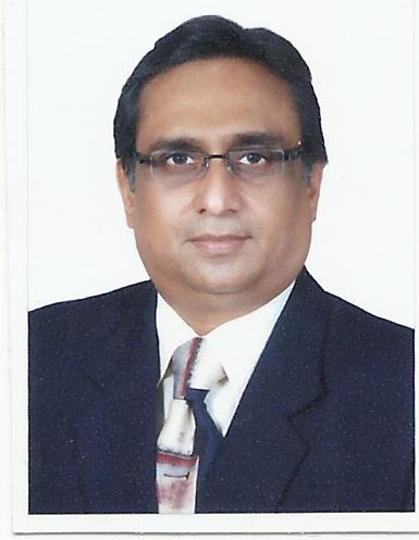 Dr. Hemant T Nandu