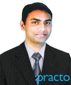 Dr. Sushil Kumar Cirigiri - Dentist