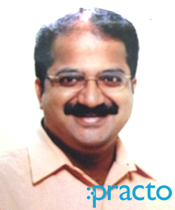 Dr. Hanumanth Reddy - Dentist