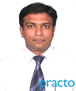 Dr. Sreedhar Pulipati - Acupuncturist