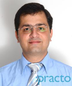 Dr. J.S. Chhabra - Dermatologist