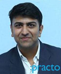 Dr. Nikhil Singhvi - Dentist