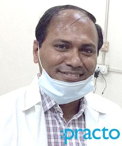Dr. Shaik Shafiuddin Ali Ahmed - Dentist