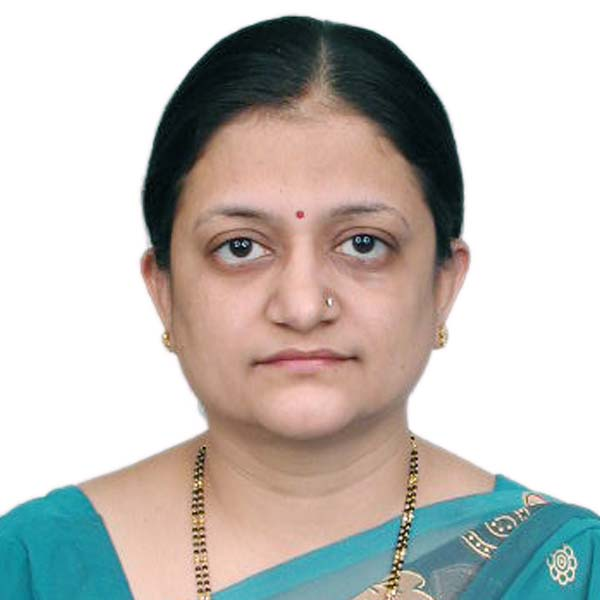 Dr. Jyoti Karande - Gynecologist/Obstetrician