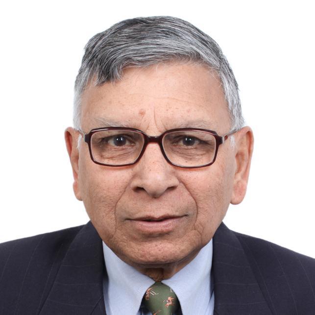 Dr. K.N. Agarwal - Pediatrician