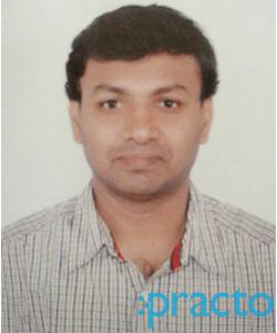 Dr. Vinod Kumar AC - Orthopedist