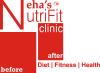 Neha's Nutrifit