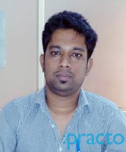 Dr. Subin P. Balakrishnan - Ayurvedic Ophthalmologist