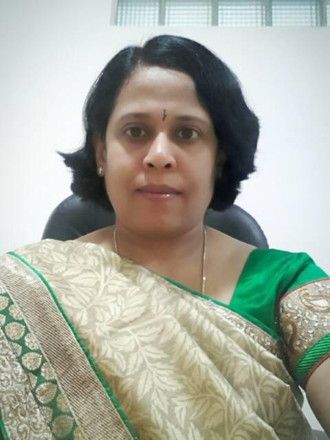 Dr. Vani R - Gynecologist/Obstetrician
