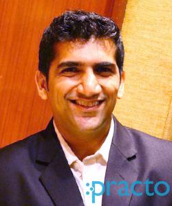 Dr. Mahendra Rajpal - Dentist