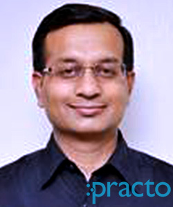 Dr. Sanjay Gogia - Internal Medicine