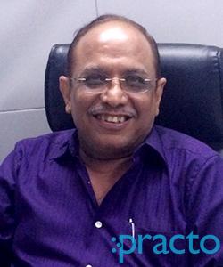 Dr. Nitin Shah - General Surgeon