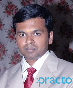 Dr. Hariharan V.S - General Physician