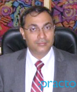Dr. Jatinder Wahi - Ophthalmologist