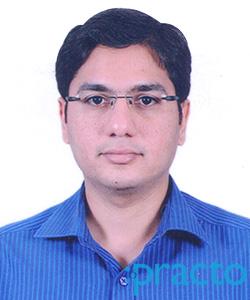 Dr. Sameer Sahay - Diabetologist