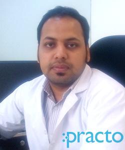 Dr. Nitin Goel - Dentist