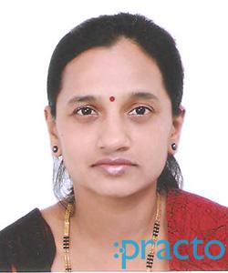 Dr. Radhika V. Kaujalgi - Dermatologist
