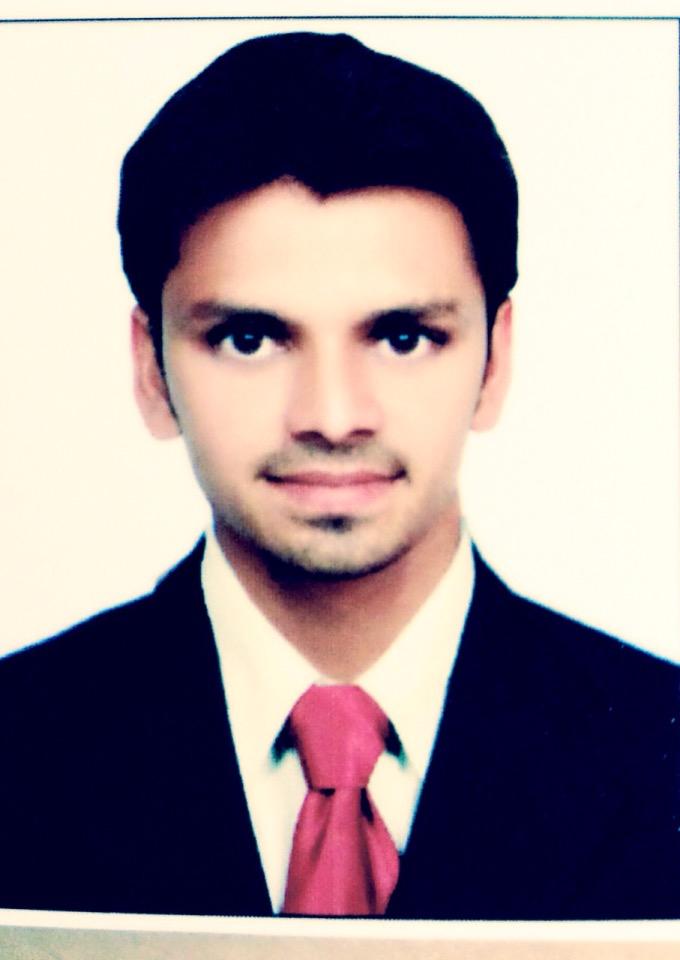 Dr. Badavath Ravi (PT) - Physiotherapist
