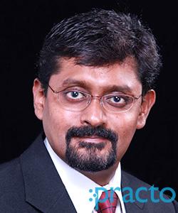Dr. Vijay Vaikunth - Dentist