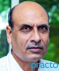 Dr. Rakesh Tyagi - Physiotherapist